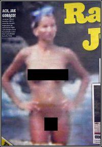 Justyna steczkowska nackt